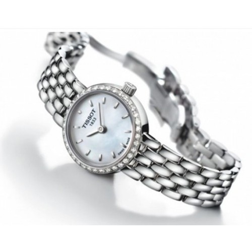 TISSOT LOVELY T058.009.61.116.00 Diamonds