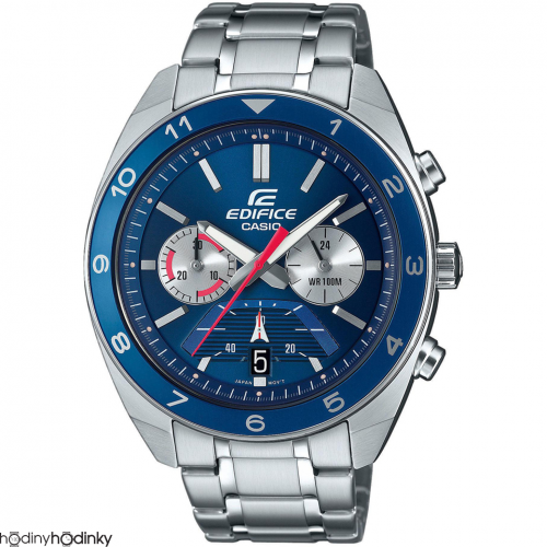 Pánske hodinky Casio Edifice EFV-590D-2AVUEF Chronograph