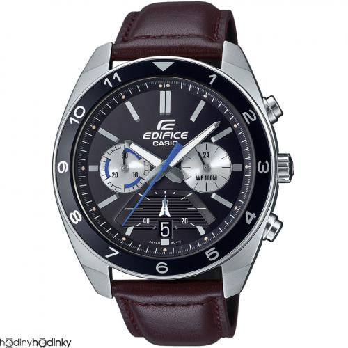 Pánske hodinky Casio Edifice EFV-590L-1AVUEF Chronograph