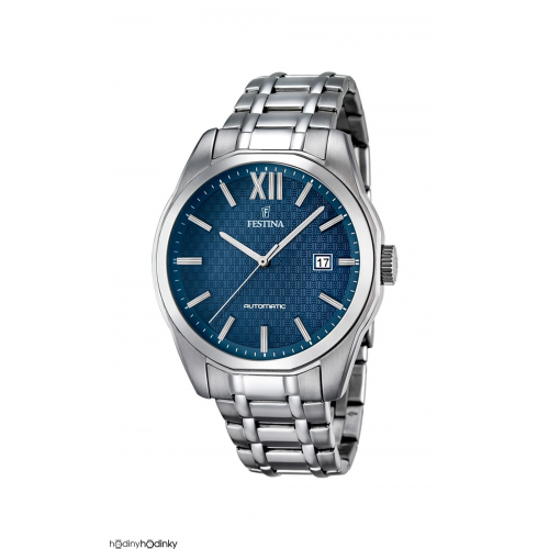 Pánske hodinky Festina 16884/3 Automatic