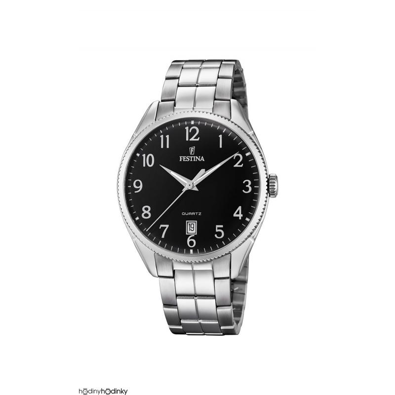 Pánske hodinky Festina 16976/2 Retro