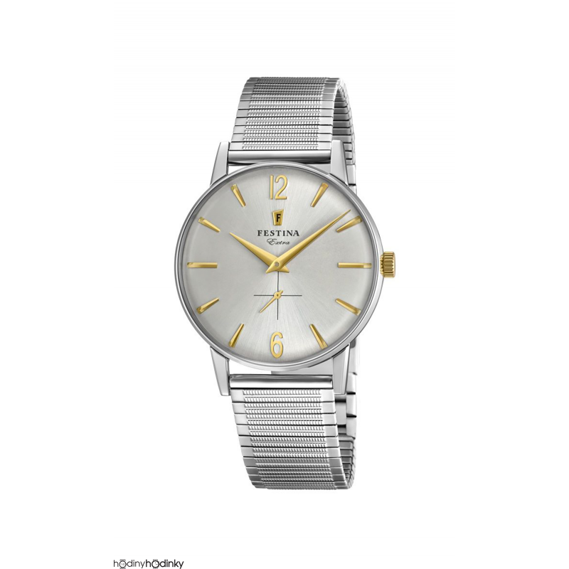 Pánske hodinky Festina 20250/2 Retro