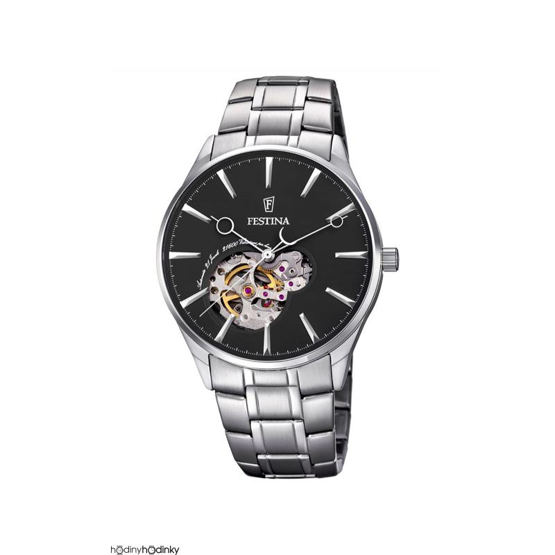 Pánske hodinky Festina 6847/4 Automatic