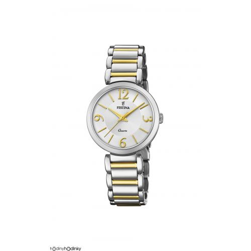 Dámske hodinky Festina 20213/1 Mademoiselle