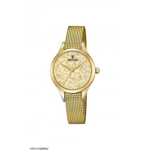 Dámske hodinky Festina 20337/2 Mademoiselle