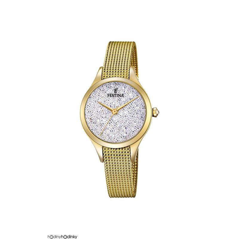 Dámske hodinky Festina 20337/1 Mademoiselle