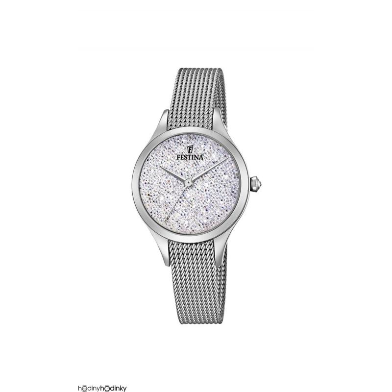 Dámske hodinky Festina 20336/1 Mademoiselle