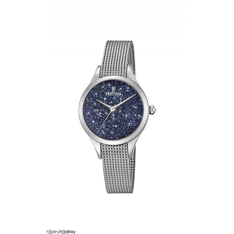 Dámske hodinky Festina 20336/2 Mademoiselle