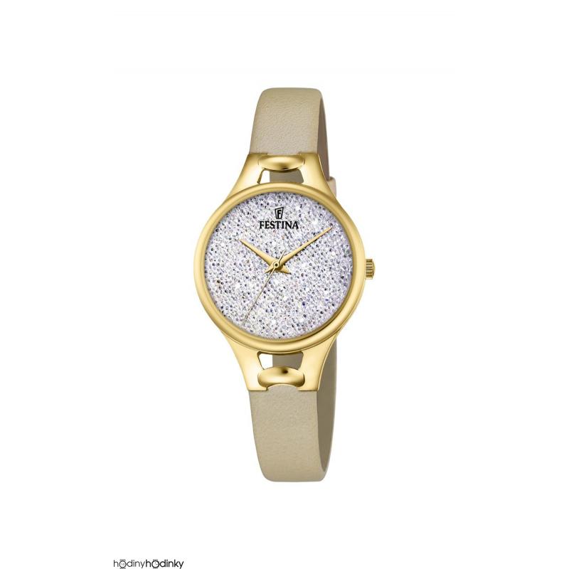 Dámske hodinky Festina 20335/1 Mademoiselle