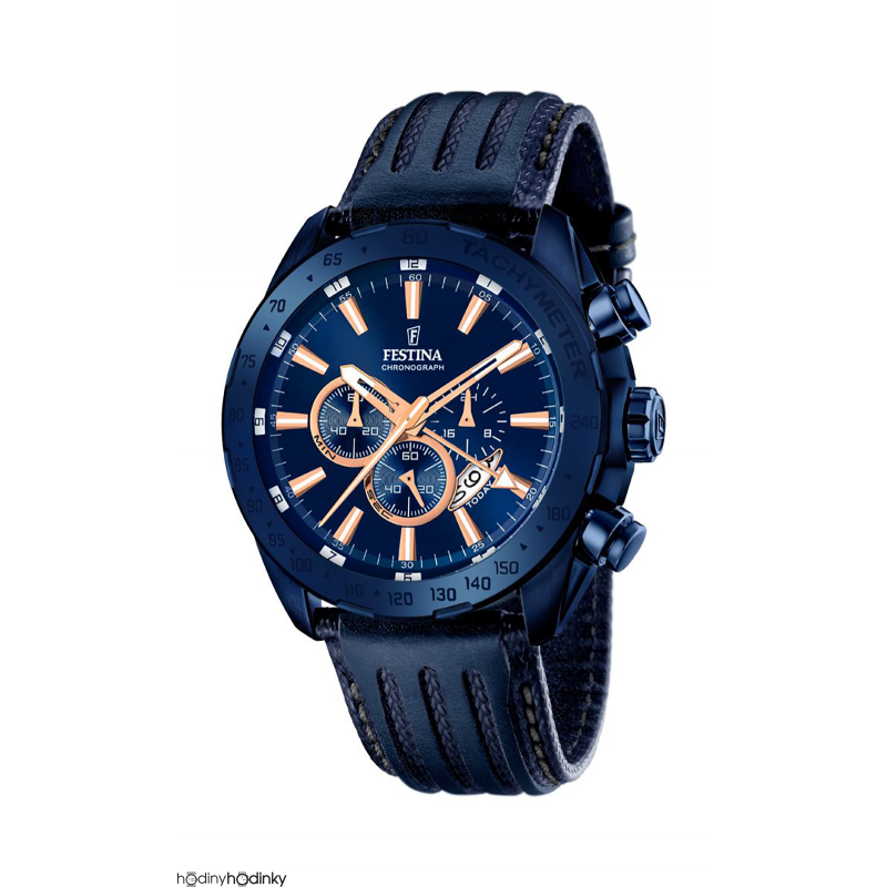 Pánske hodinky Festina 16898/1 Prestige