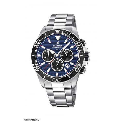 Pánske hodinky Festina 20361/3 Prestige
