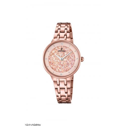 Dámske hodinky Festina 20384/2 Swarovski®