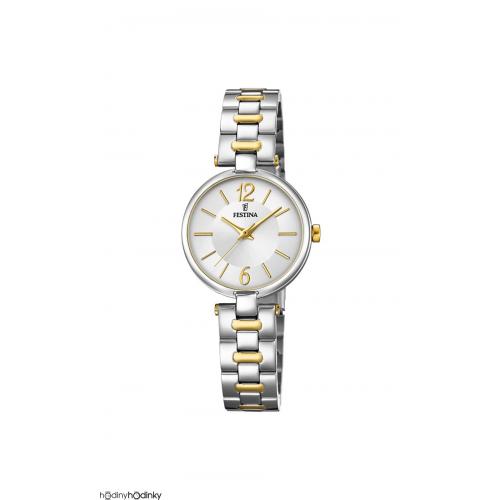 Dámske hodinky Festina 20312/1 Mademoiselle
