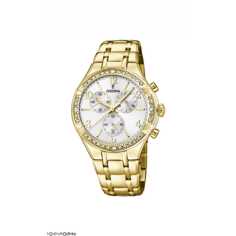 Dámske hodinky Festina 20395/1 Boyfriend