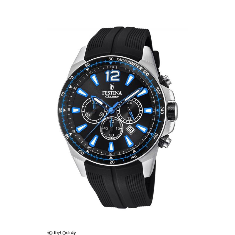 Pánske hodinky Festina 20376/2 The Originals
