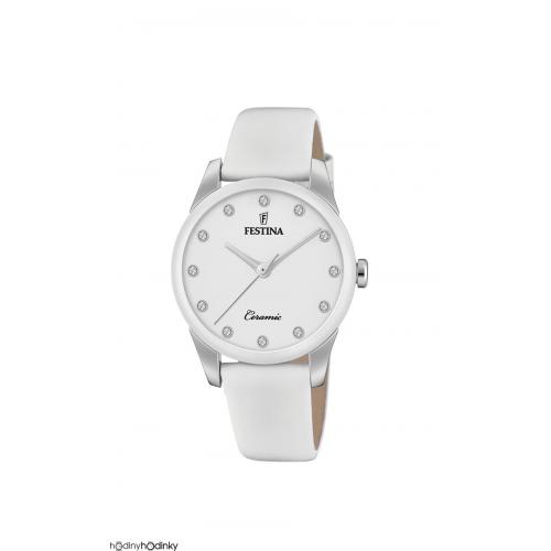 Dámske hodinky Festina Ceramic 20473/1