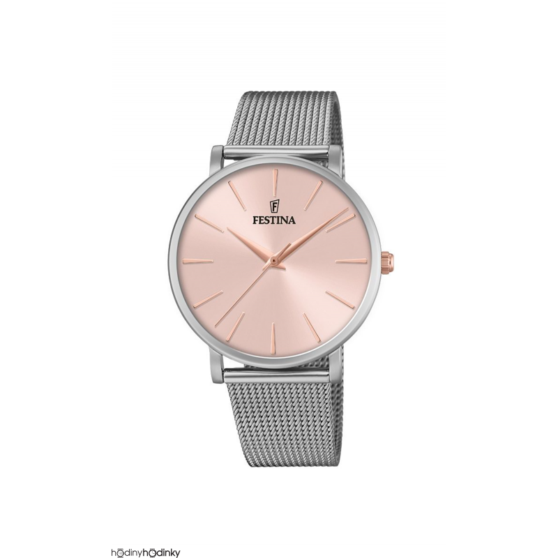 Dámske hodinky Festina 20475/2 Boyfriend