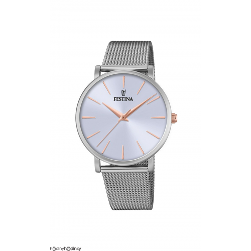 Dámske hodinky Festina 20475/3 Boyfriend