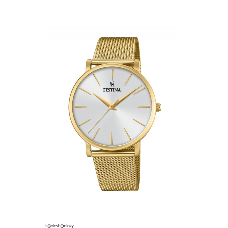 Dámske hodinky Festina 20476/1 Boyfriend