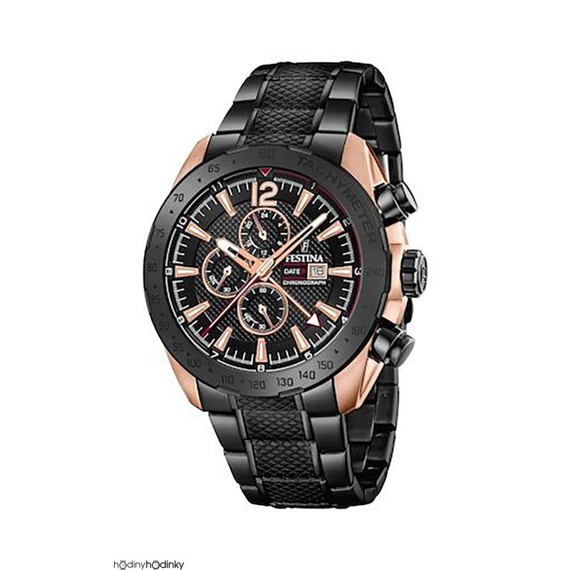 Pánske hodinky Festina 20481/1 Prestige
