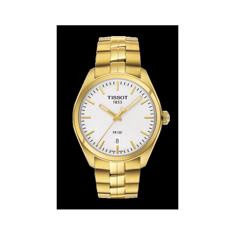 Pánske hodinky Tissot T101.410.33.031.00 PR100