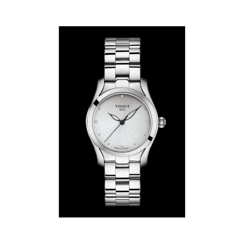 Dámske hodinky Tissot T112.210.11.036.00 T-WAVE