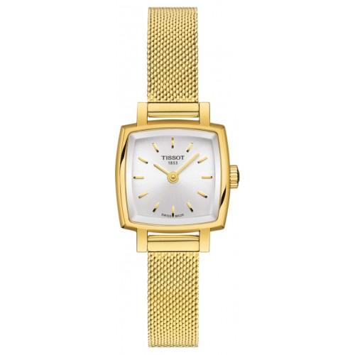 Dámske hodinky Tissot T058.109.33.031.00 T.LADY LOVELY