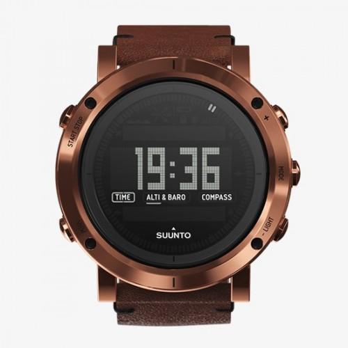 Outdoorové hodinky Suunto Essential Copper špeciálna edícia