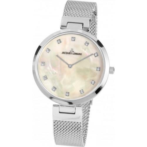 Dámske hodinky Jacques Lemans 1-2001C Swarovski®