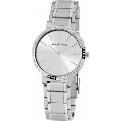 Dámske hodinky Jacques Lemans 1-2016A Swarovski®
