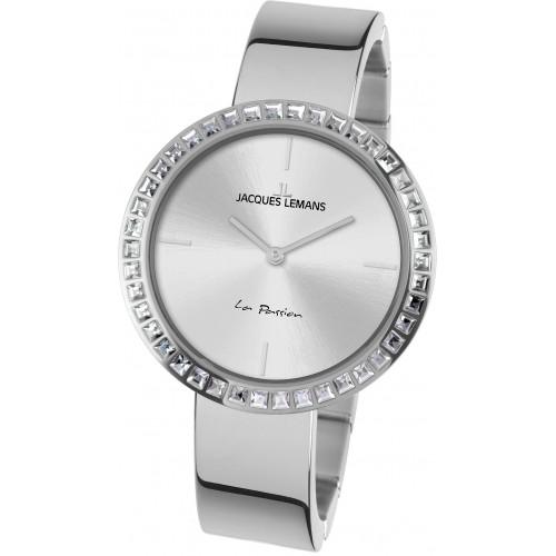 Dámske hodinky Jacques Lemans 1-2052A Swarovski®