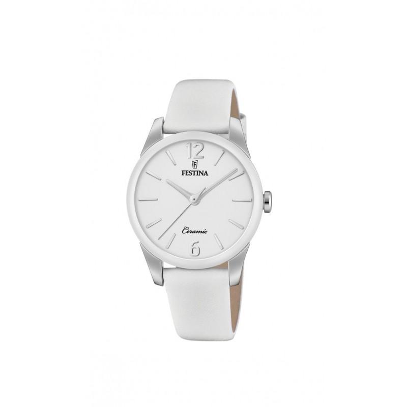 Dámske hodinky Festina 20473/4 CERAMIC