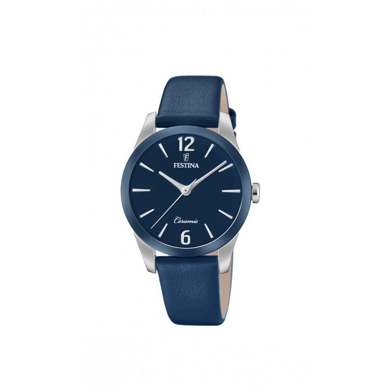 Dámske hodinky Festina 20473/5 CERAMIC