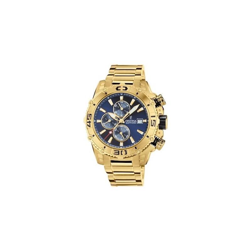 Pánske hodinky Festina Chrono 20492/2 PRESTIGE