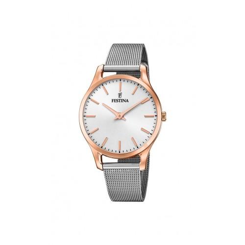 Dámske hodinky Festina 20507/1 BOYFRIEND