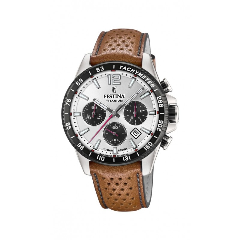 Pánske hodinky Festina 20521/1 TITANIUM SPORT