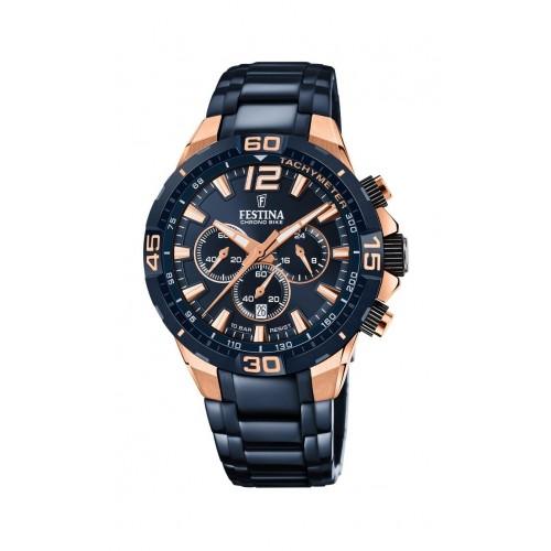 Pánske hodinky Festina 20524/1 CHRONO BIKE SPECIAL EDITION