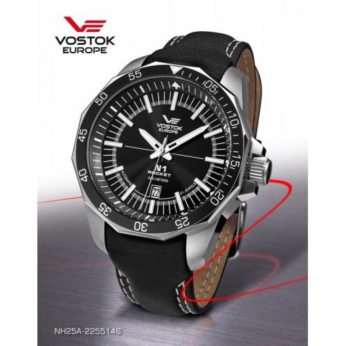 Pánske hodinky Vostok-Europe N-1 ROCKET automatic line NH35A/2255146