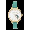 Dámske fashion hodinky SUNDAY ROSE Spirit WONDERLAND SUN-S03