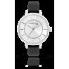 Dámske hodinky SUNDAY ROSE Classic FOREVER BLACK SUN-C01