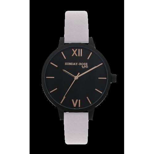 Dámske hodinky SUNDAY ROSE Classic MOON DUST SUN-C05