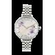 Dámske hodinky SUNDAY ROSE Spirit SILVER SUN-S10