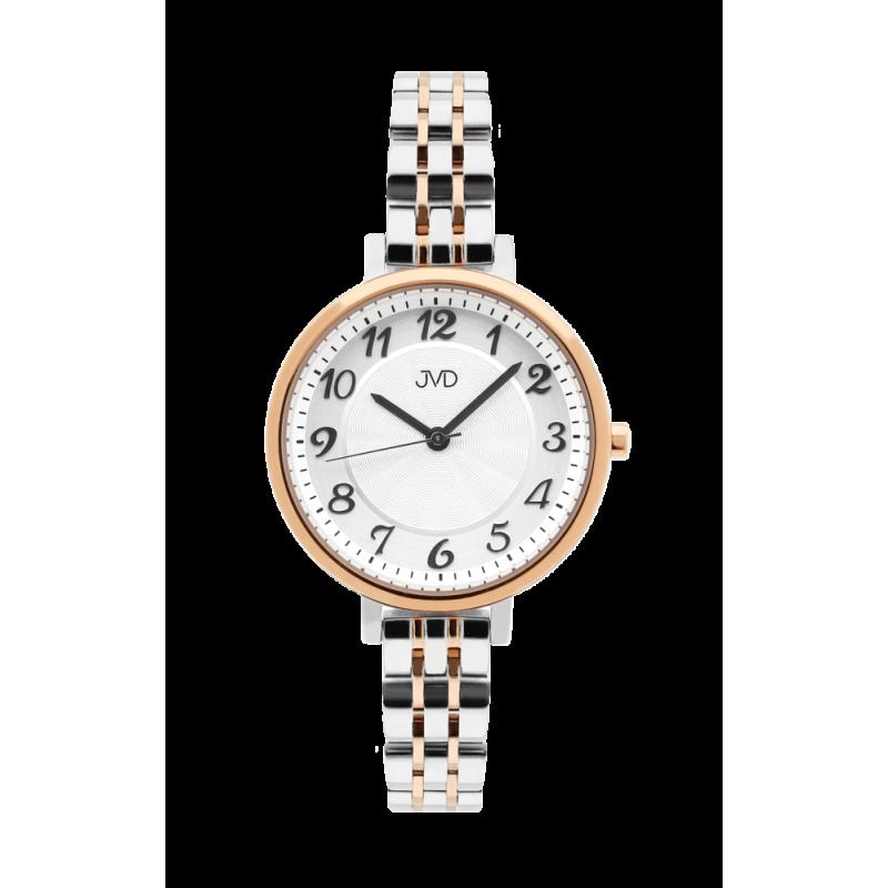 Dámske náramkové hodinky JVD JZ204.2