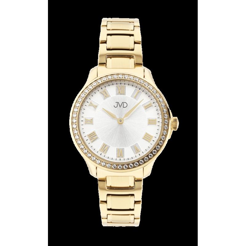 Dámske náramkové hodinky JVD JG1022.4