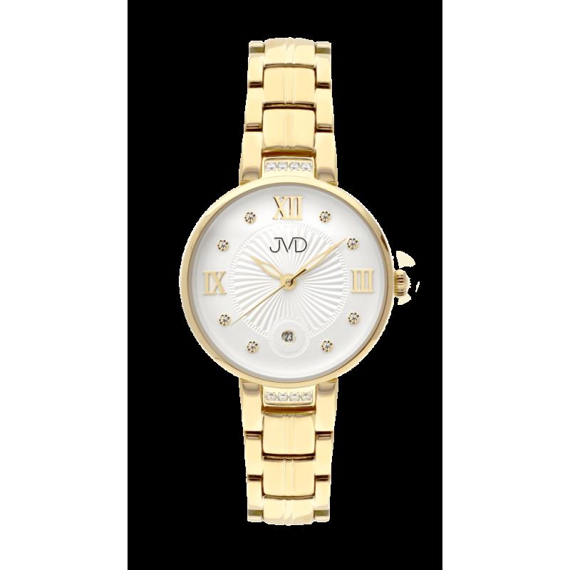 Dámske náramkové hodinky JVD JG1017.3