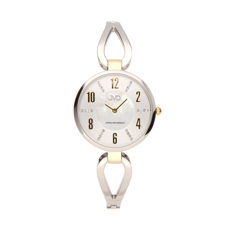 Dámske náramkové hodinky JVD JC073.2