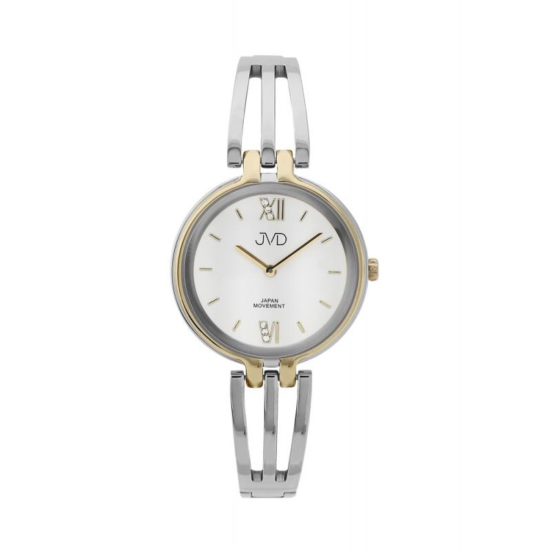 Dámske náramkové hodinky JVD JC679.2