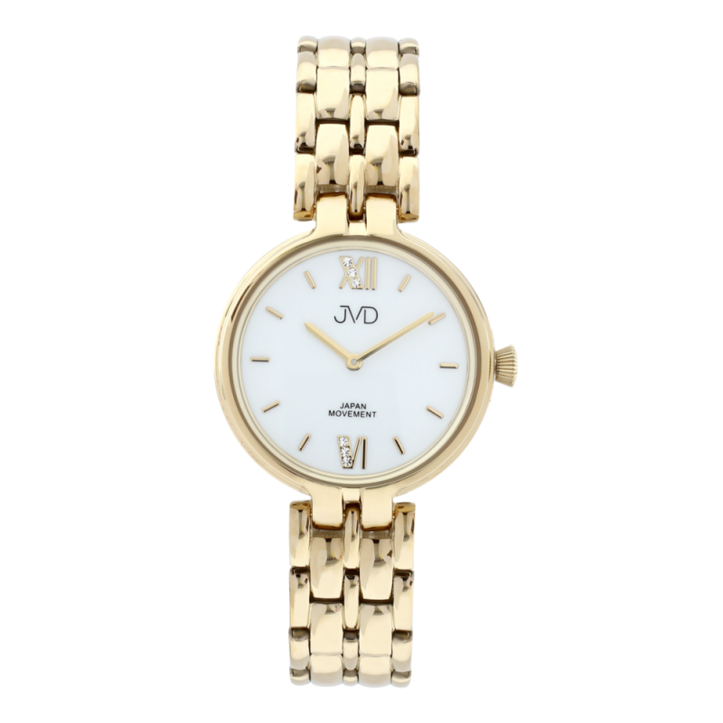 Dámske náramkové hodinky JVD JC001.3
