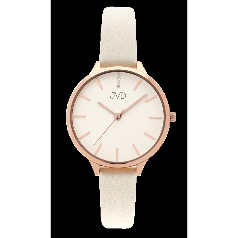 Dámske náramkové hodinky JVD JZ201.5