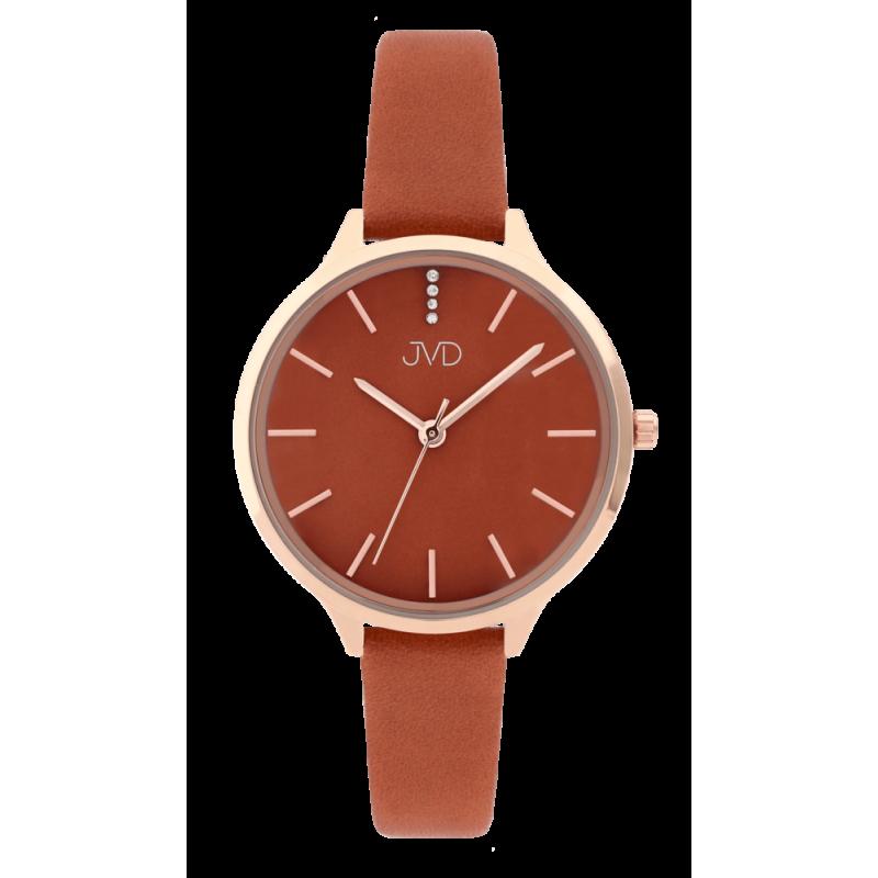 Dámske náramkové hodinky JVD JZ201.7